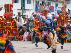 Cultura Peru