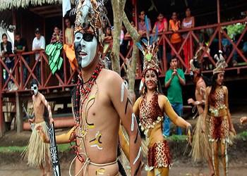 Danza Perú