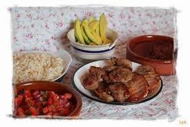 Churrasquito, gastronomía guatemalteca
