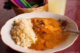 Pepian, , gastronomía guatemalteca