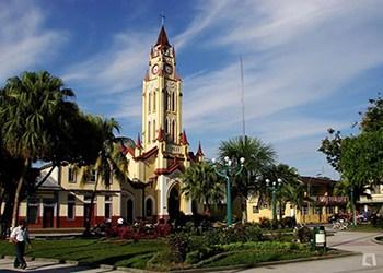 Loreto, departamento de Perú