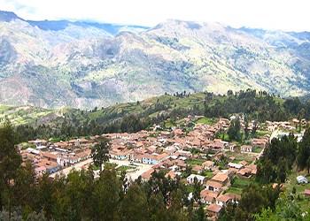 Piscobamba-turismo-Perú