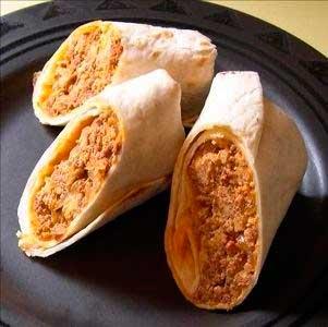 Quesillo, plato de la gastronomía de Nicaragua