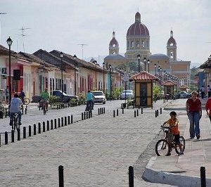nicaragua-historia