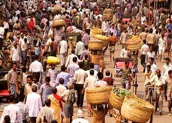 Calcuta, India