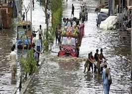 Clima en la India