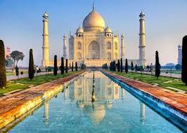cultura hindu taj mahal india
