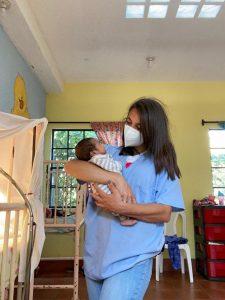 Voluntariado Internacional en Guatemala